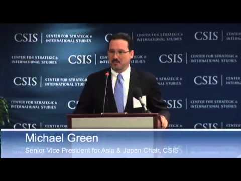 CSIS-JETRO Seminar on Asia-Pacific Economic Integration: Part 2