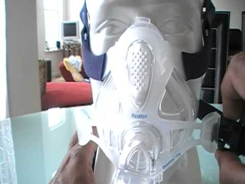 Resmed Quattro FX Review - (The Strengths & Weaknesses of the Mirage Quattro FX Cpap Mask)
