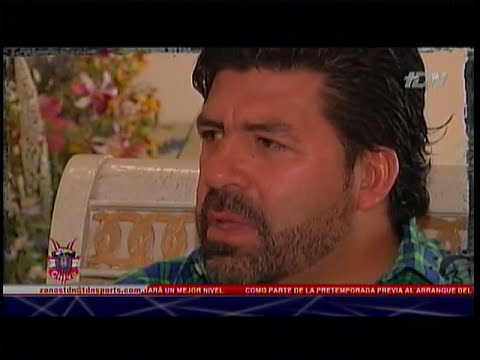 Reportaje de Chapis, campeonato 10 de Chivas ante Toros Neza en 1997, Zona Chiva de TDN del 28/05/13