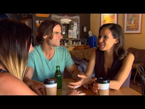 Polyamory Season 2: Episode 4 Clip - How to Propose a Threesome