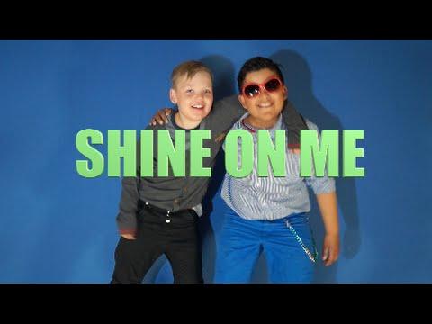 Hákon Guðni - Shine On Me