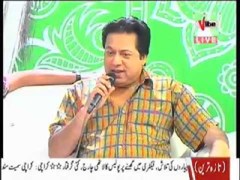 Subha Bakhair Vibe ke Saath 15 09 2012 Part 03