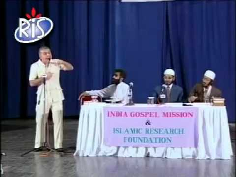 Bangla Was Jesus Christ Crucified   Full By Dr  Zakir Naik video