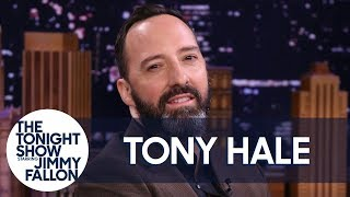 Tony Hale Reacts to Toy Story 4 Forky the Spork Halloween Costumes