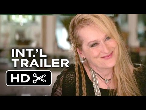 Ricki And The Flash Official UK Trailer #1 (2015) - Meryl Streep Movie HD