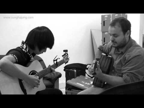 (Andy Mckee) Rylynn - Andy Mckee & Sungha Jung