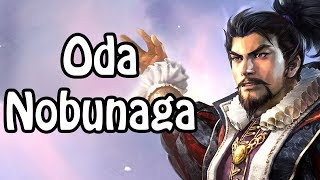 Oda Nobunaga: The First Unifier of Japan (Japanese History Explained)