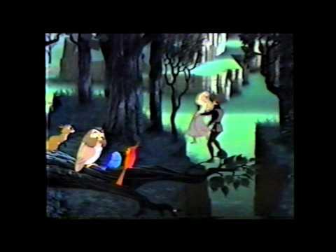 ... Burton's The Nightmare Before Christmas 1995 UK VHS - ModernVDO.com