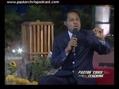 How To Shine By Pastor Chris Oyakhilome Part 2 video