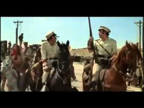 100 Rifles- 1