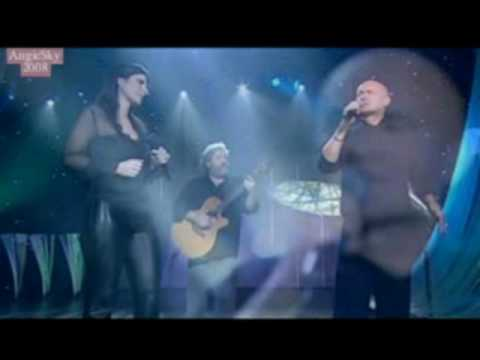 Laura Pausini feat Phil Collins (Live) - Separate Lives - Duetto 2 - Duet - Live from Svizzera 2005 Music Videos