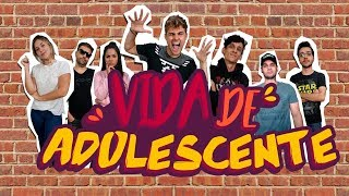 download musica VIDA DE ADOLESCENTE - SÉRIE NOVA REZENDE EVIL