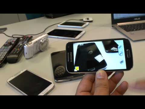 Samsung GALAXY S4 mini video prova by HDblog