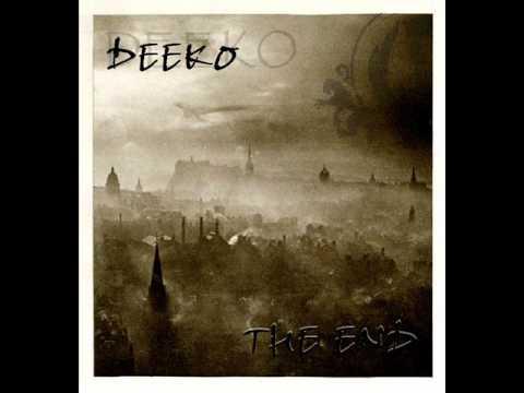 Deeko - The End (Scottish Hip Hop)