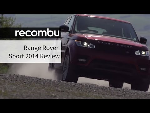 Range Rover Sport 2014 Review