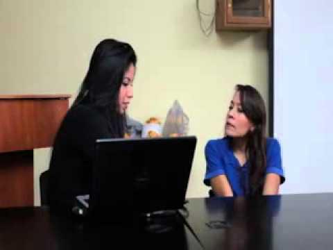 Entrevista Discapacidad F Sica Parte 2 Youtube