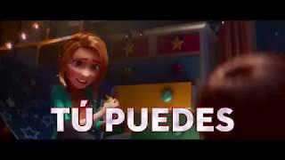 O Parque dos Sonhos | Trailer Oficial #2 | DUB | Paramount Brasil