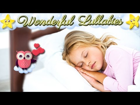1 Hour Best Relaxing Baby Music ♥♥♥ Soft Bedtime Lullaby For Kids ♫♫♫ Super Soothing Sweet Dreams