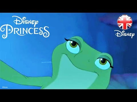 The Princess And The Frog - Ma Belle Evangeline Clip