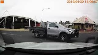 Driving test Australia - Real Test