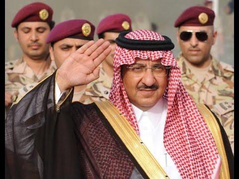 Saudi Arabia To Head UN 'Human Rights' Panel