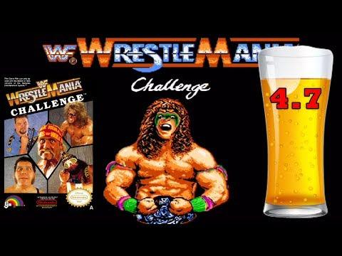 DBPG: WWF Wrestlemania Challenge Review (NES)