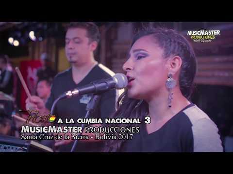 CUMBIA DE HOY - TRIBUTO A LA CUMBIA NACIONAL 3