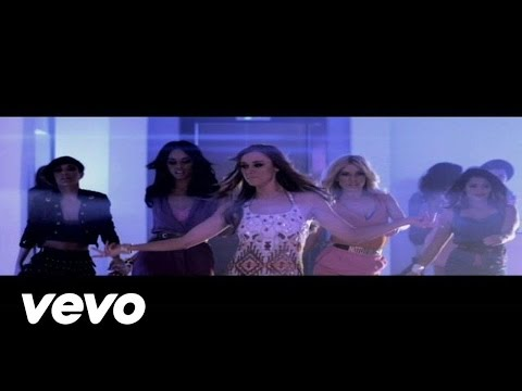 The Saturdays - Notorious (Almighty Radio Edit) Music Videos
