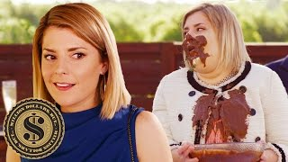 Grace Helbig in: All You Can Eat - Million Dollars, But...