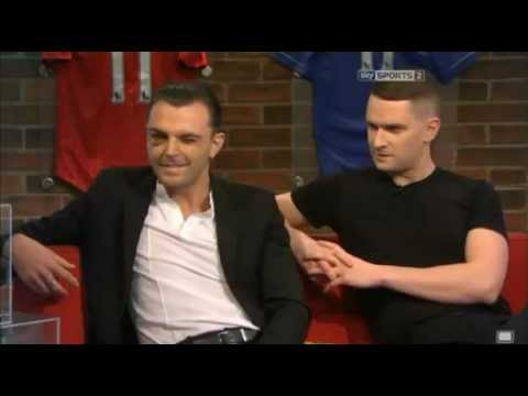 HURTS on Soccer AM