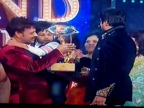 Bigg Boss Kannada Season 2 Grand Finale Winner: Akul Balaji video