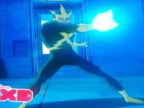 ultimate spiderman fecha de  la segunda temporada y fotos de lagarto y electro