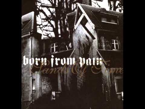 Born From Pain - Rising Tide