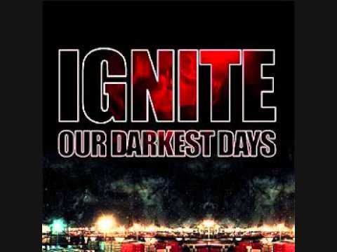 Ignite - Sunday Bloody Sunday