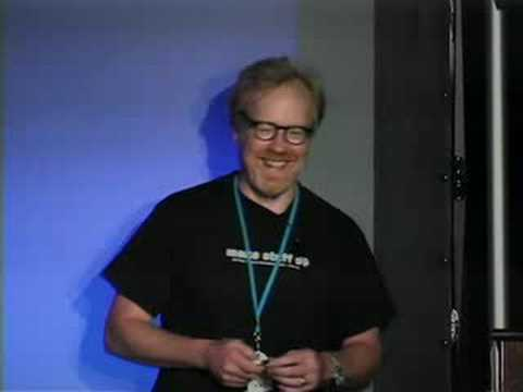 MYTHBUSTERS - FASCINATION WITH THE DODO BIRD Pt 1, with Adam Savage.