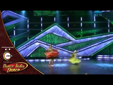 DID L'il Masters Season 2 May 26 '12 - Dhruvita & Shreya S.