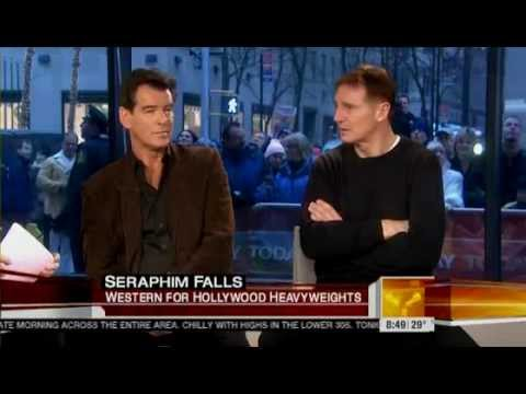 Today: Pierce Brosnan & Liam Neeson (2007)