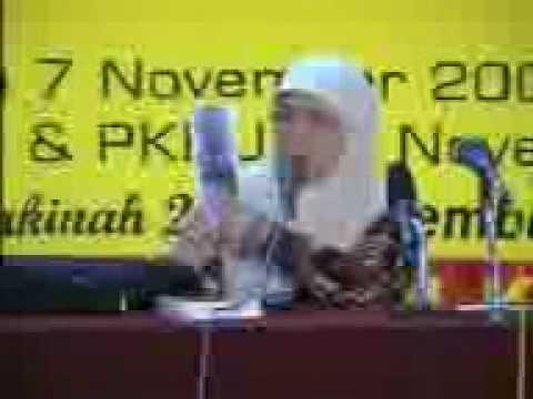 biarawati memeluk islam 3
