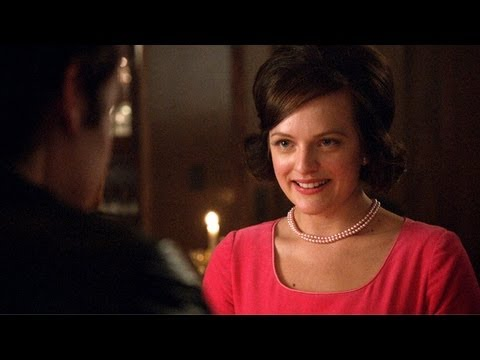 Inside Episode 507 Mad Men: At the Codfish Ball
