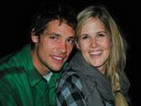 Rory Dives for Wife Sarah Burke - Splash