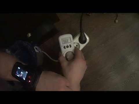 Майнинг EXPANSE и потребление Overclock R9 280x 28mh