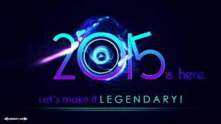 TECHNO HandsUp & Dance 2015 Januar #1 Happy New Year [Classic Edition] [HD]