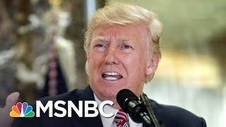 CEO President Donald Trump Loses CEOs | The Last Word | MSNBC