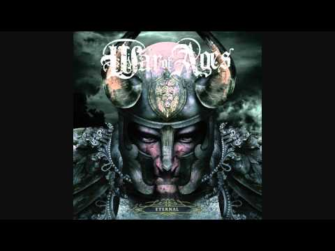 (HD w/ Lyrics) Indecision - War of Ages - Eternal