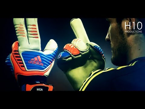 Iker Casillas 2013 ▷ The Movie | Best Saves Ever | 2009/2013 | HD