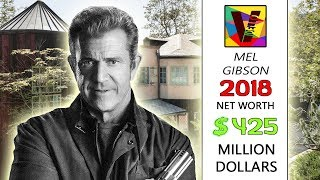 10 Expensive Things Owned By Multi Millionaire Mel Gibson