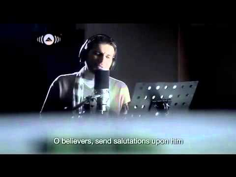 Asma Ul  Husna Sami Yusuf video