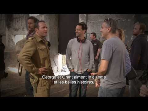 Monuments Men : Featurette Mener à bien la mission [Officielle] VOST HD