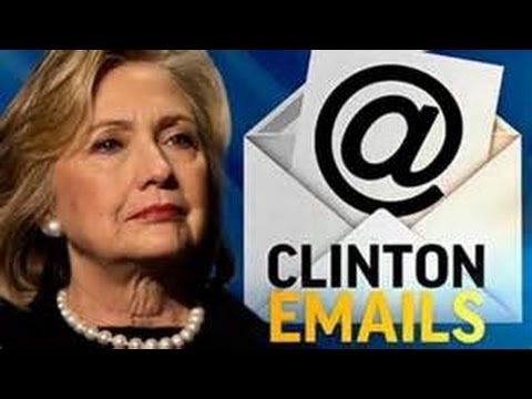 Hillary Clinton leaked Israeli War Plans in Emails