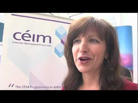 Céim Programme News Feature